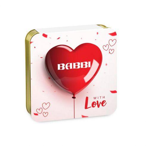 Waferini Oro - Love Edition