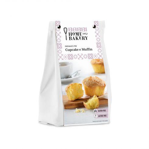 Preparato per Cupcake e Muffin