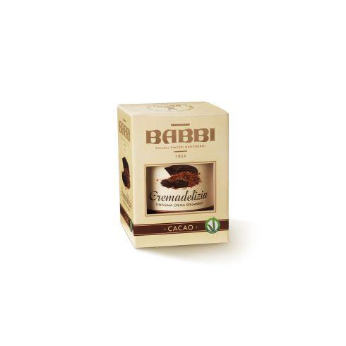 Cremadelizia Cacao