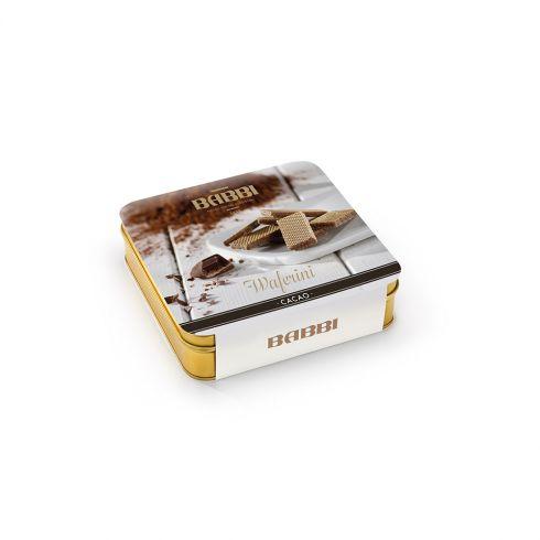 Waferini Oro Cacao
